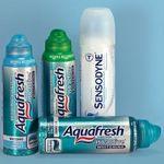 Aquafresh Iso-Active Toothpaste