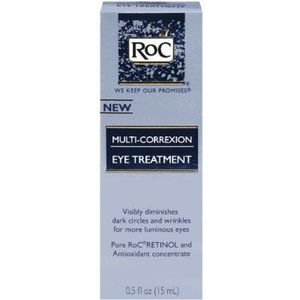 RoC Multi Correxion Eye Treatment