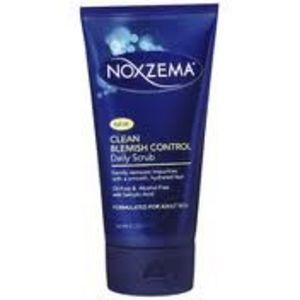 Noxzema Clean Blemish Control
