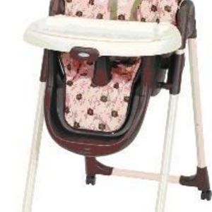 Graco MealTime Chair