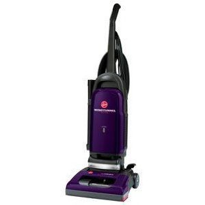 Hoover WindTunnel Lite Bagged Vacuum