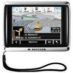 Navigon 2500 Portable GPS Navigator