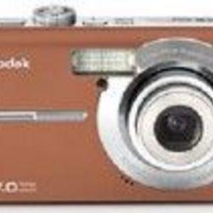 Kodak - EasyShare M753 Digital Camera