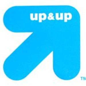 up & up Multipurpose No Rub Contact Solution