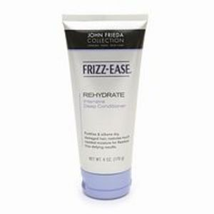 John Frieda Frizz-Ease Rehydrate Intensive Deep Conditioner