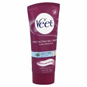 Veet Hair Removal Gel Cream