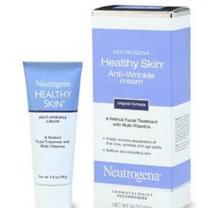 Neutrogena Healthy Skin Anti-Wrinkle Day Cream