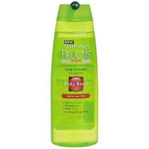 Garnier Fructis Body Boost Fortifying Shampoo