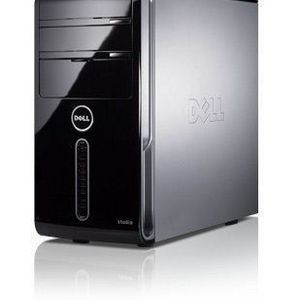 Dell Studio desktop computer