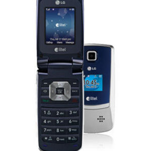 LG - AX300 Cell Phone