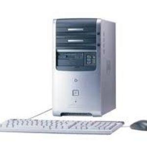 HP Pavilion a430n desktop computer