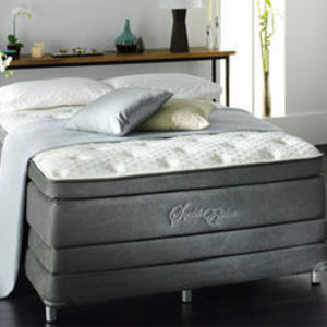 Kingsdown BodyCaress Mattress