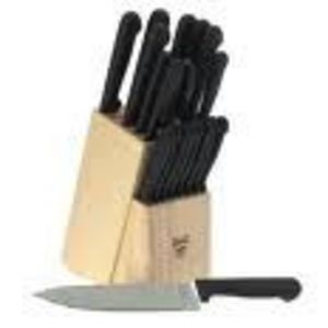 Philippe Richard Kitchen Knife Set