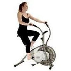 Stamina Air Resistance Bike