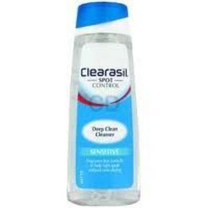 Clearasil Deep Clean for Sensitive Skin