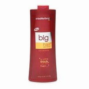 Charles Worthington London Big Hair Salon Shine Shampoo