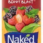 Naked Berry Blast