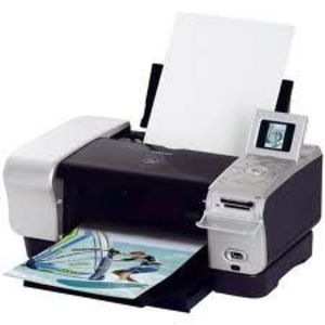 Canon PIXMA ip6000d InkJet Photo Printer