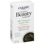 Equate Complete Beauty Lotion SPF 15 - Sensitive Skin