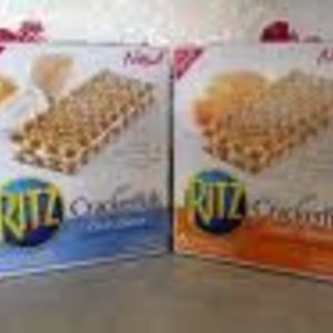 Ritz - Crackerfuls