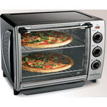 Hamilton Beach 31199 Toaster Oven with Convection Cooking