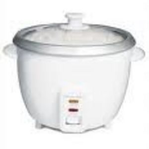 Proctor Silex Rice Cooker/Steamer