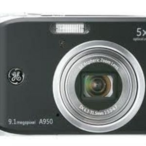 GE - A950 Digital Camera