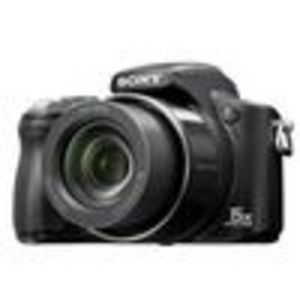 Sony - DSC-H50 Digital Camera