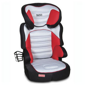 Fisher-Price Safe Voyage High Back Booster Seat