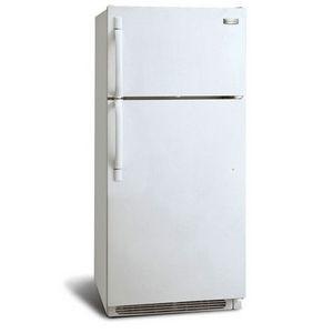 Frigidaire Top-Freezer Refrigerator FRT17G4BW Reviews – Viewpoints.com