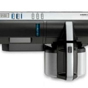 Black & Decker SpaceMaker 8-Cup Thermal Coffee Maker