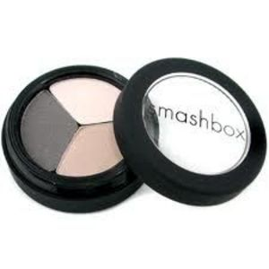 Smashbox Eyeshadow Trio - All Shades