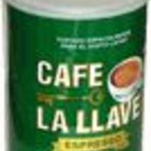 Cafe La Llave Espresso Grind Coffee