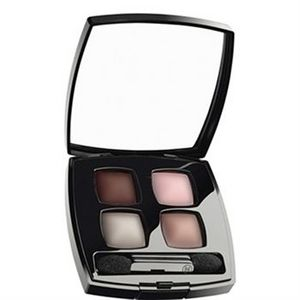 Chanel Les 4 Ombres Quadra Eyeshadow - All Shades