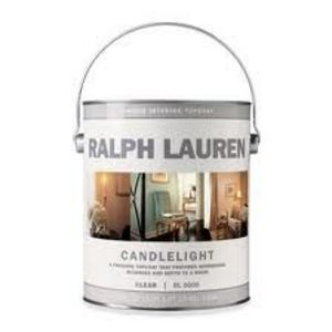 Ralph Lauren Candlelight Topcoat