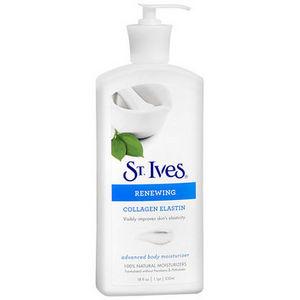 St. Ives Renewing/Collagen Elastin Body Moisturizer
