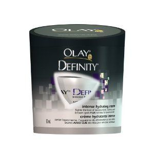 Olay Definity Intense Hydrating Cream