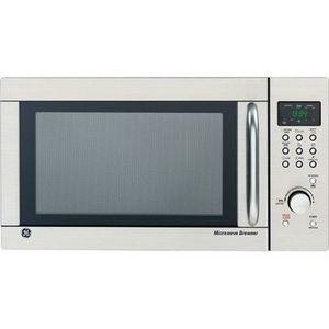 GE 1100 Watt 1.3 Cubic Feet Microwave Oven