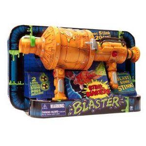 Spinmaster Stink Blaster Gun