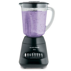 Hamilton Beach Wave Maker 10-Speed Blender