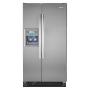 Whirlpool Side-by-Side Refrigerator
