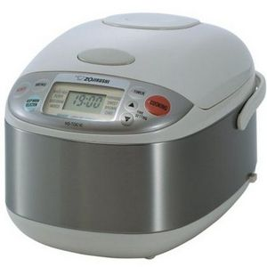 Zojirushi Rice Cooker NS-TGC-10