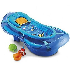 Fisher-Price Ocean Wonders Bath Tub H9486 Reviews – Viewpoints.com