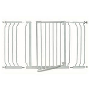 Summer Infant Sure And Secure Extra Tall Walk Thru Gate 07060c