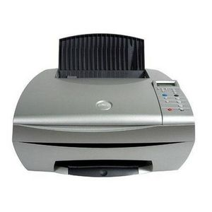 Dell All-In-One Printer