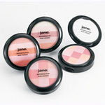 Jane. Shimmering Blushes - All Shades