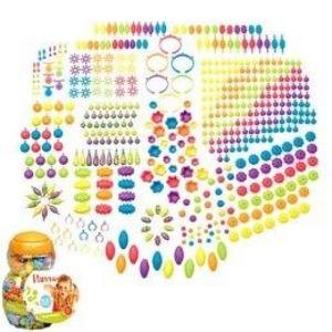 Parents Pop Beads Snap