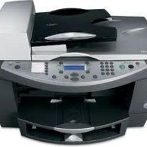 Lexmark All-In-One Printer X7170