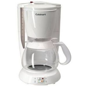 Cuisinart Coffee Bar 10-Cup Classic Coffee Maker