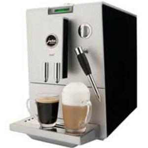 Capresso (Jura-Capresso) Automatic Coffee Center ENA